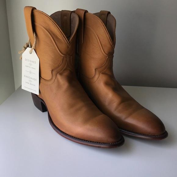 Tecovas Shoes | Womens Tecovas Leather